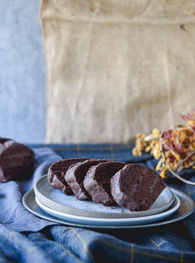 Fresh_2020_Double Chocolate Cake