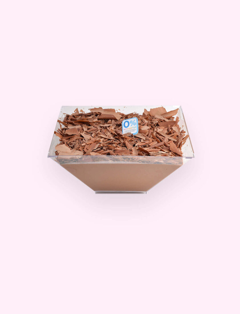 Fresh_Online_Store_Chocolate Mousse 0% Small