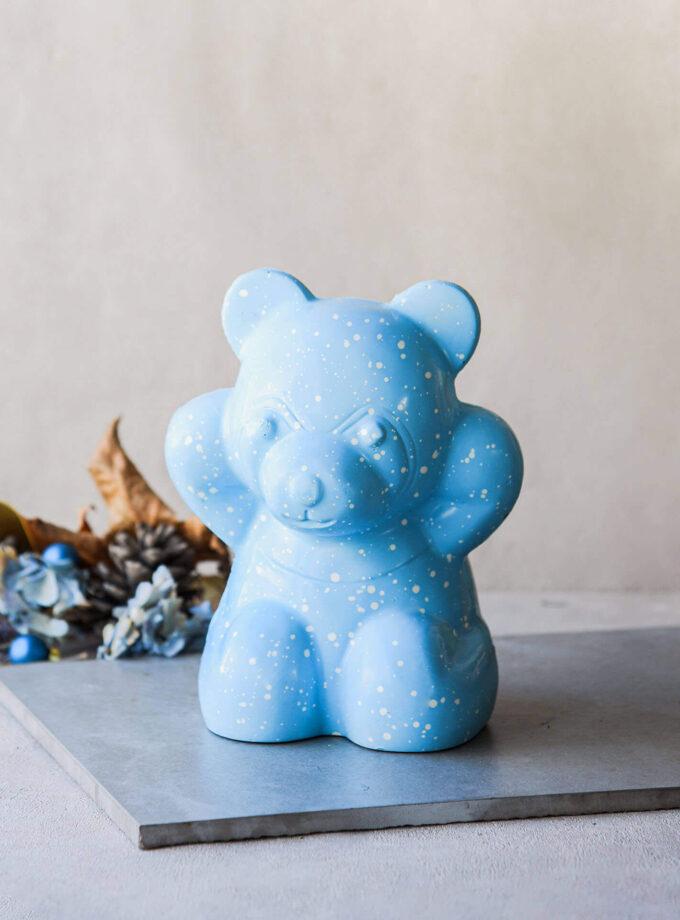 xmas2020_Blue Bear
