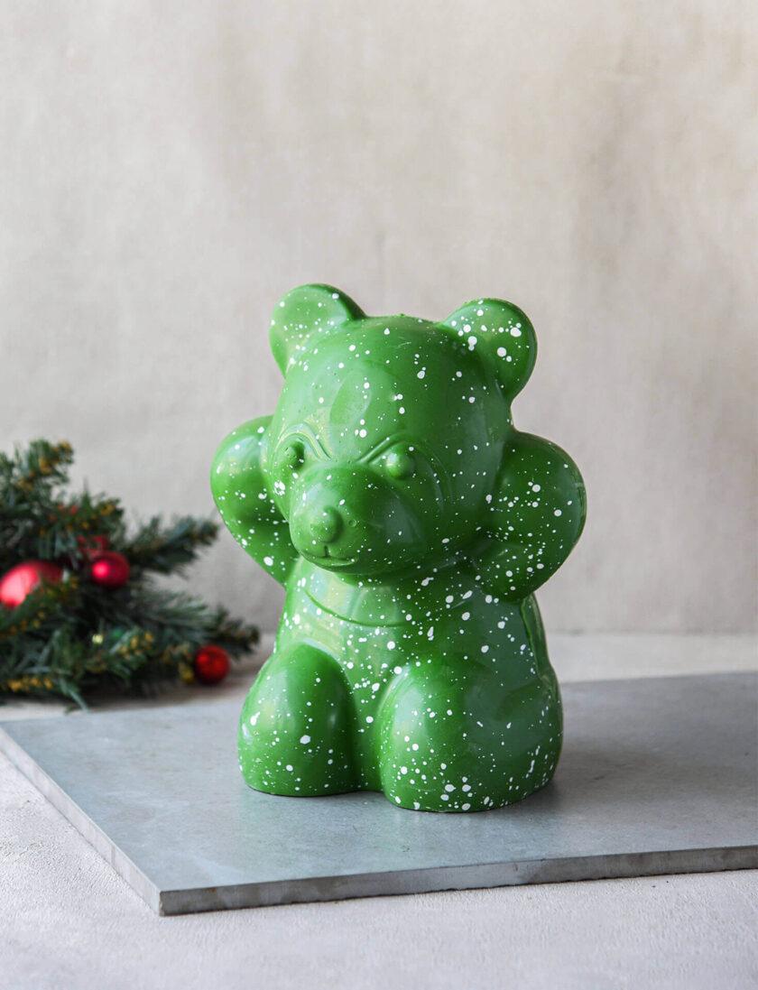 xmas2020_Green Bear