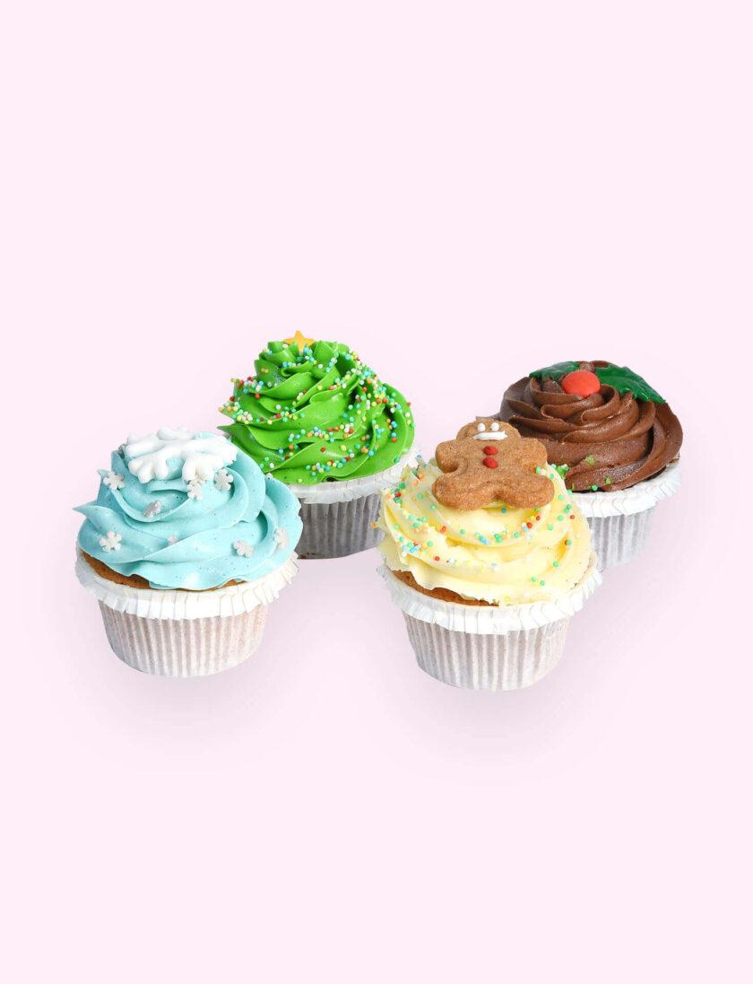 xmas2020_Xmas Cupcakes T