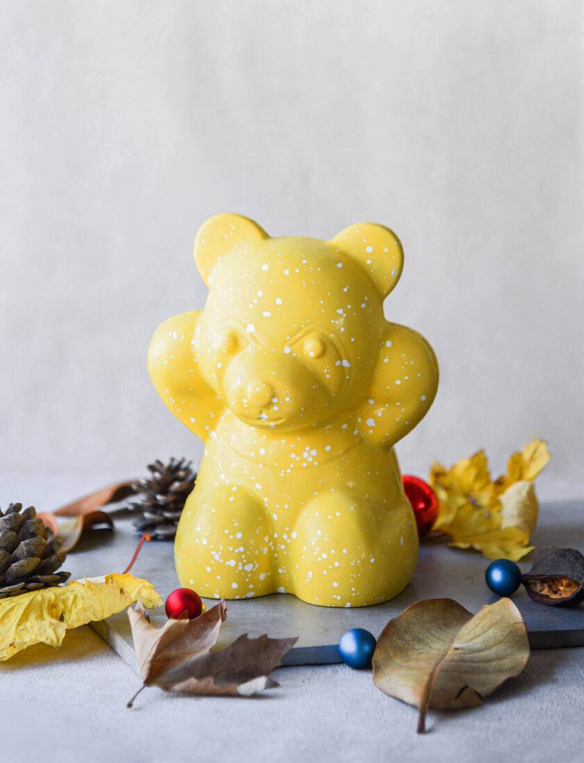 xmas2020_Yellow Bear