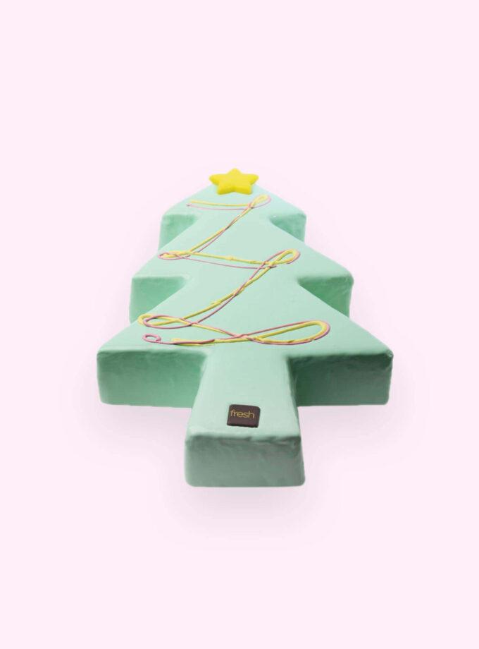 Xmas Tree Cake Τ