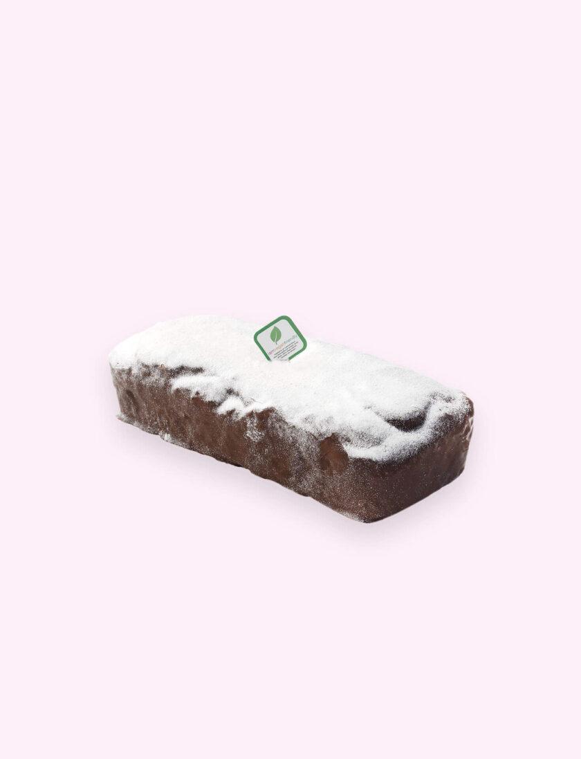 Vegan Choco Cake