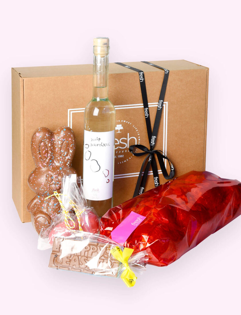 Easter Box: Easter Bunny's Presents