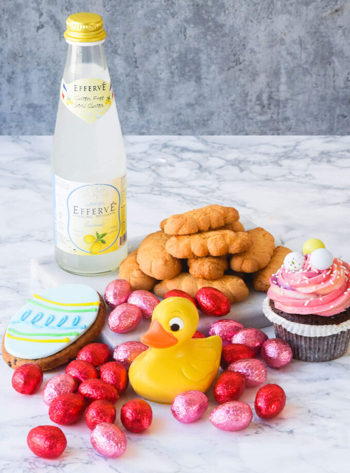 Easter Βοx: Easter Treats