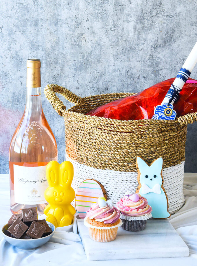 Easter Basket: The Easter List