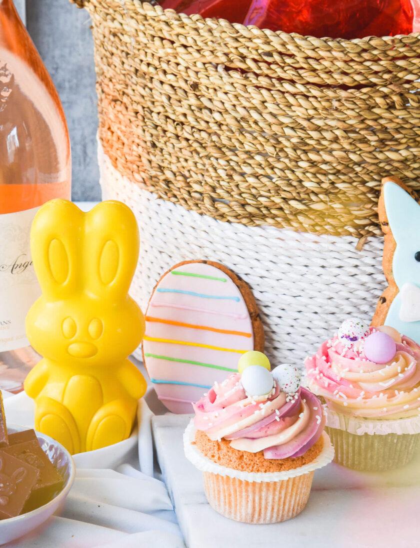 Easter Basket: The Easter List