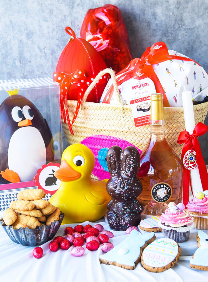 Easter Basket: The Utimate Easter Adventure