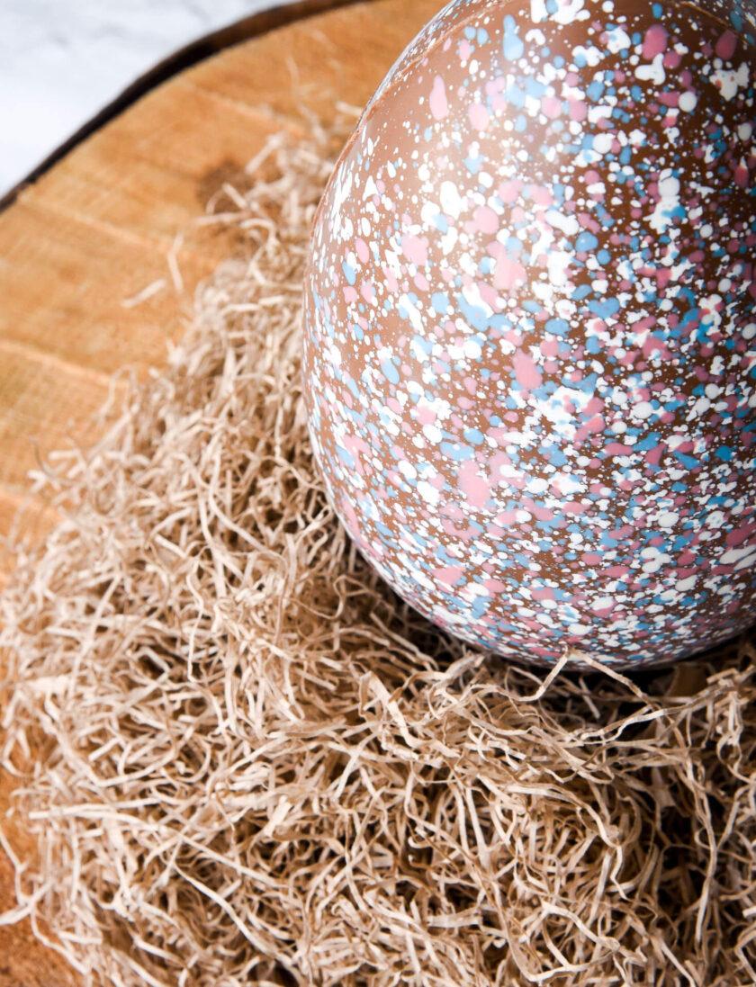 Easter Egg 2021 Pollock