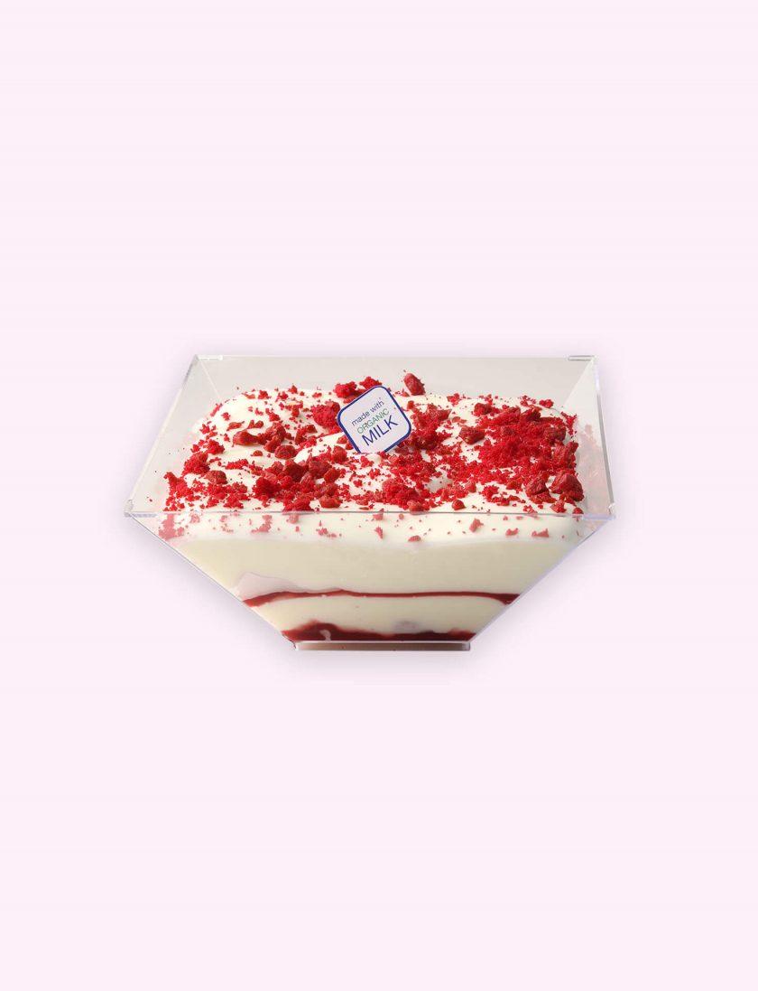 Ice Cream Red Velvet