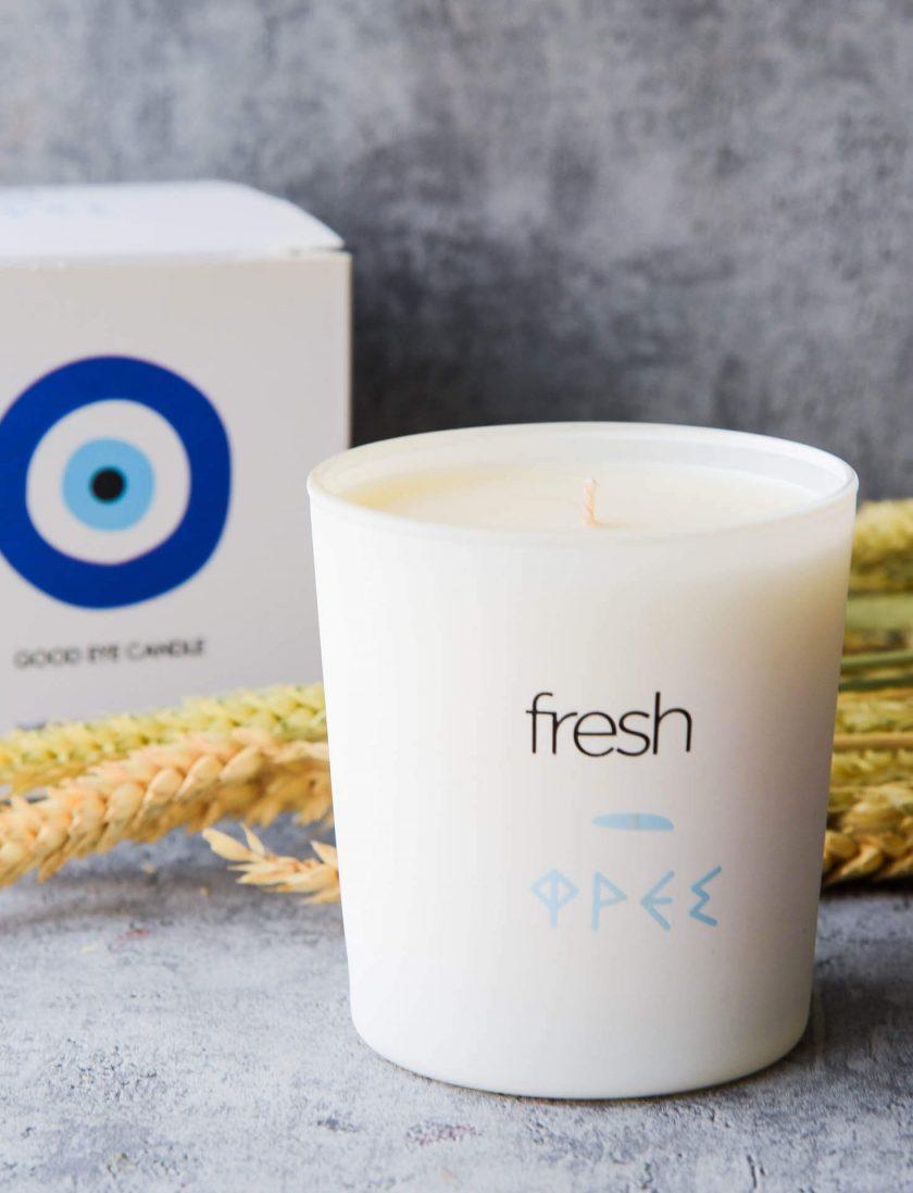 Good Eye Κερί Fresh