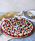 Giant Granola Tart - 0% Sugar