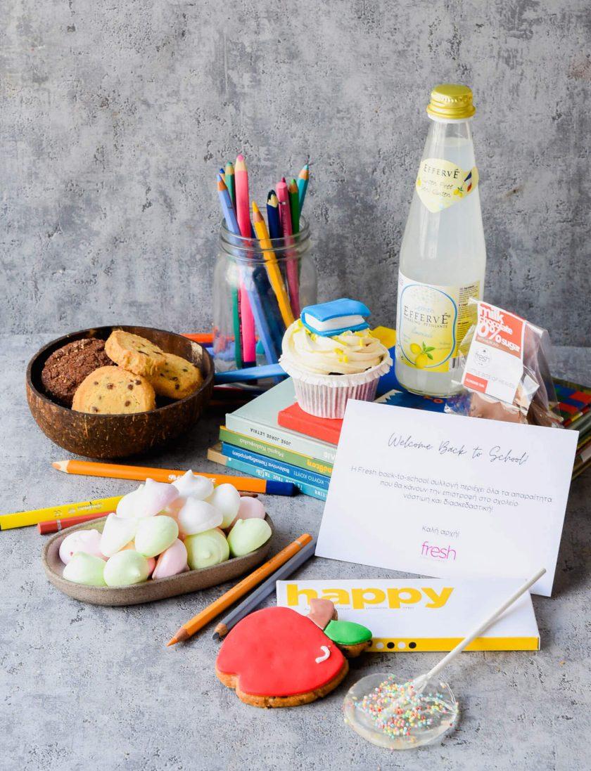 Back to School Box: Ready, set, go!